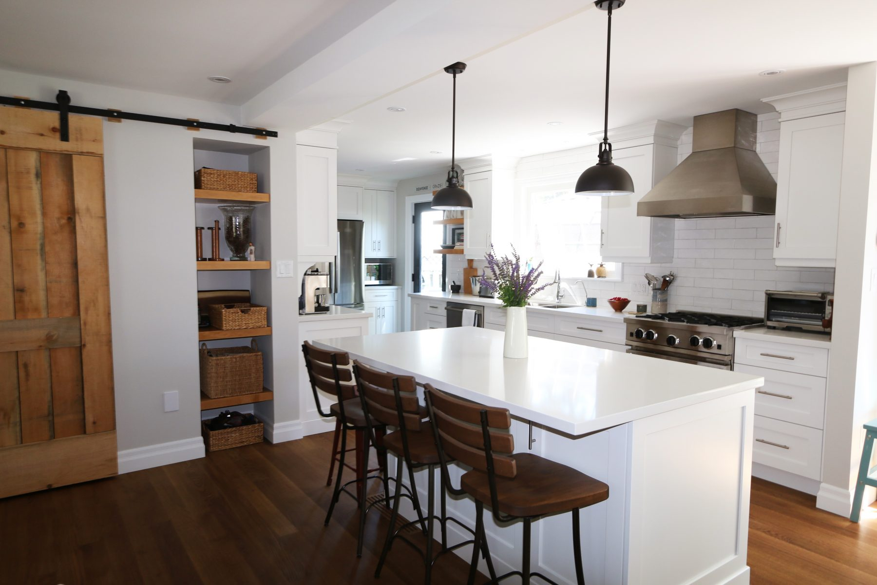 Kitchens Interior Works